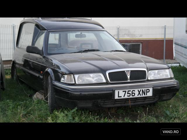 Vand Rover 827 1994 Diesel