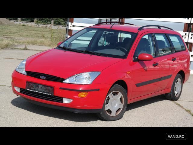 Vand Ford Focus 2000 Diesel