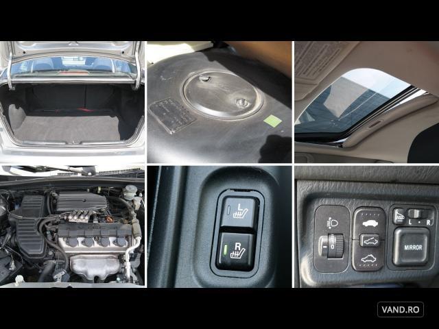 Vand Honda Civic 2006 GPL