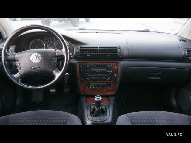 Vand Volkswagen Passat 2004 Diesel