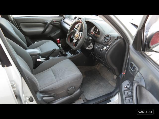 Vand Toyota RAV4 2005 Diesel