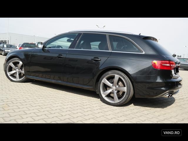 Vand Audi A4 2014 Benzina