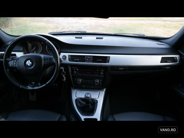 Vand BMW 320 2011 Diesel