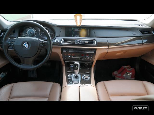 Vand BMW 730 2009 Diesel