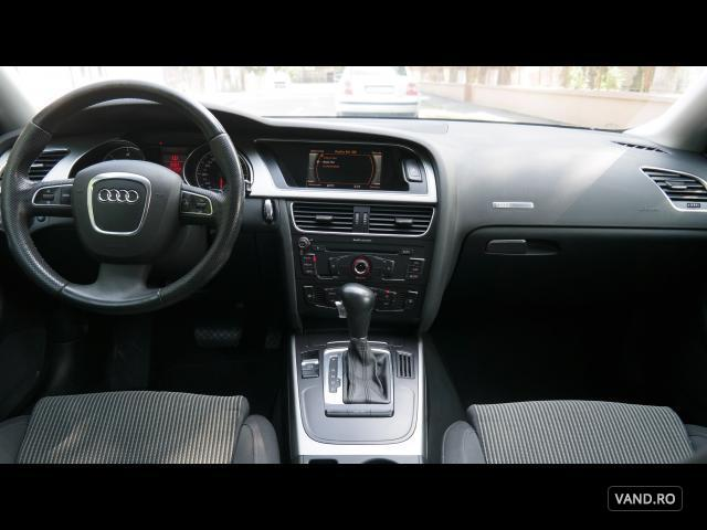 Vand Audi A5 2008 Diesel