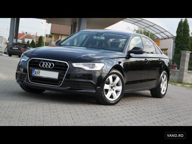 Vand Audi A6 2012 Diesel