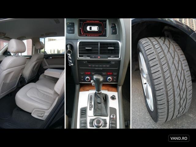 Vand Audi Q7 2007 Diesel