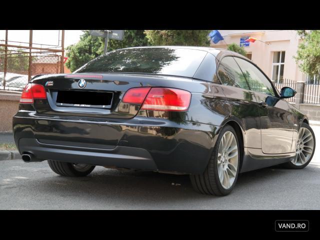 Vand BMW 320 2009 Diesel