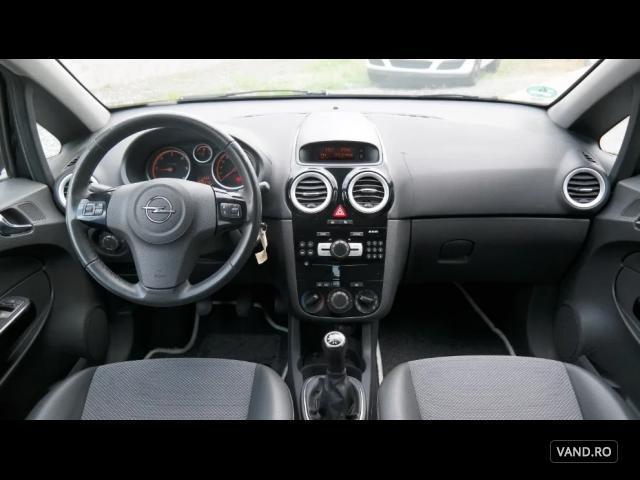 Vand Opel Corsa 2009 Diesel