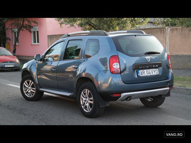 Vand Dacia Duster 2010 GPL