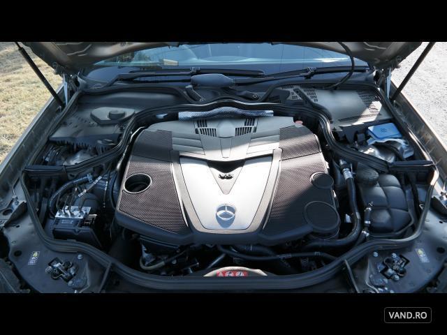 Vand Mercedes-Benz E 320 2007 Diesel