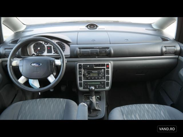 Vand Ford Galaxy 2003 Diesel