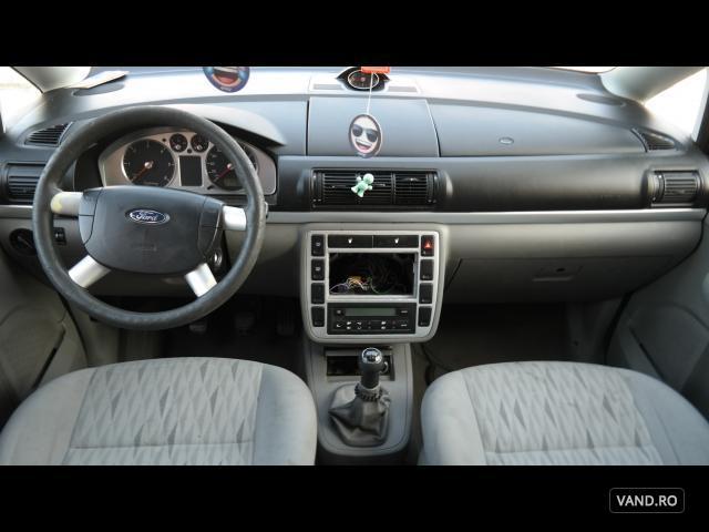 Vand Ford  2003 Diesel