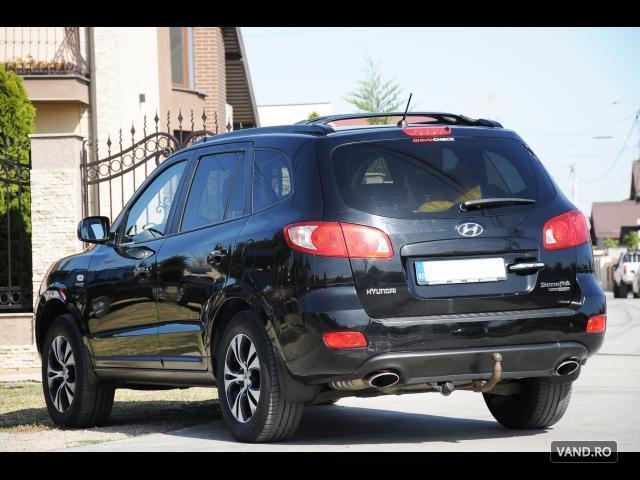 Vand Hyundai Santa Fe 2008 Diesel