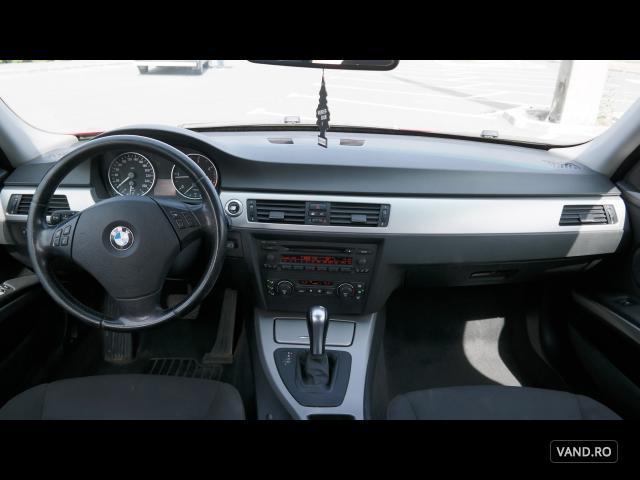 Vand BMW 320 2006 Diesel
