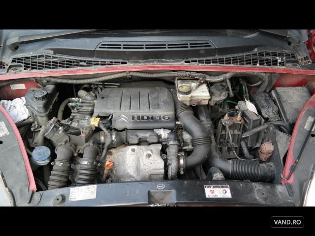 Vand Citroën Xsara Picasso 2005 Diesel