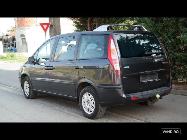 Vand Fiat Ulysses 2004 Diesel