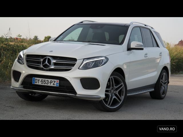 Vand Mercedes-Benz  2016 Diesel