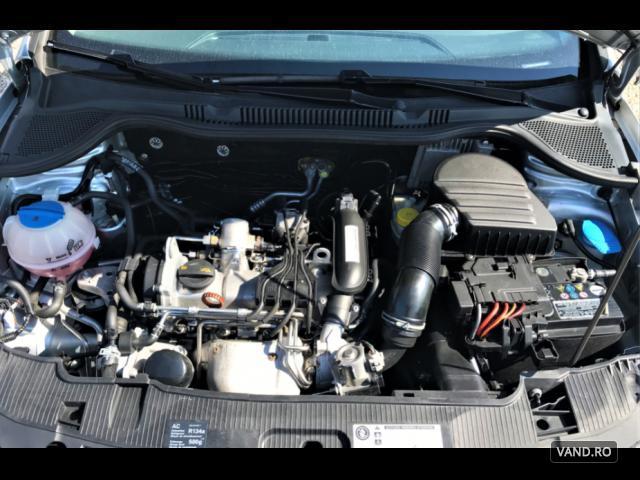 Vand Seat Ibiza 2011 Benzina