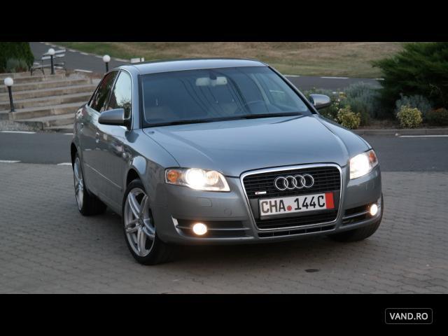 Vand Audi A4 2005 Diesel