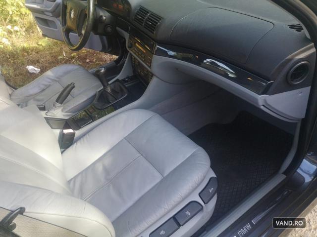 Vand BMW 520 1997 Benzina