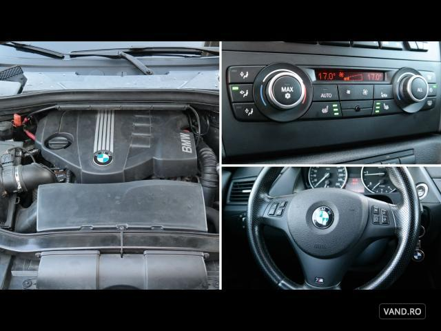 Vand BMW  2012 Diesel