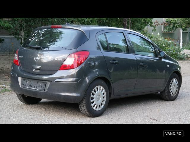 Vand Opel Corsa 2013 Diesel
