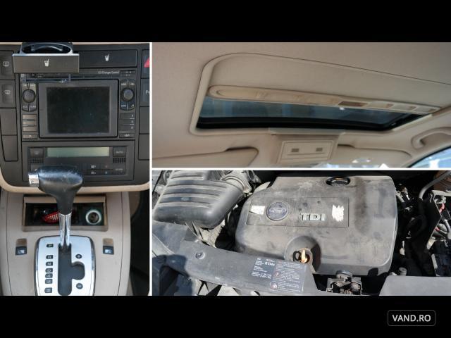 Vand Ford Galaxy 2005 Diesel
