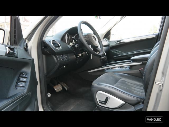 Vand Mercedes-Benz ML 320 2008