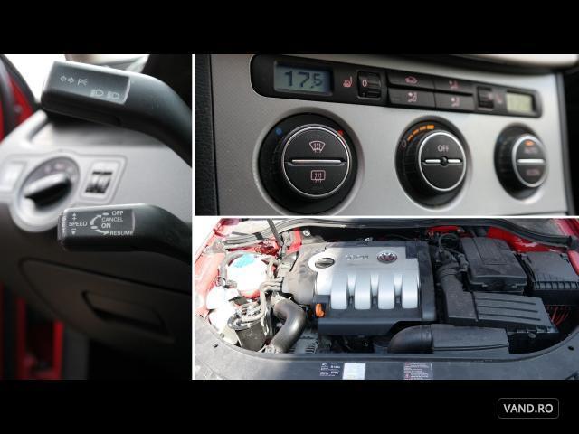 Vand Volkswagen Passat 2006 Diesel