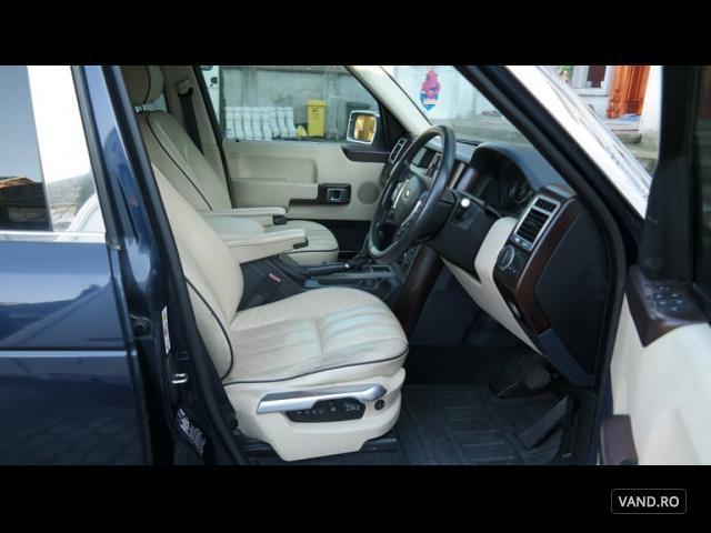 Vand Land Rover Range Rover 2003 Diesel
