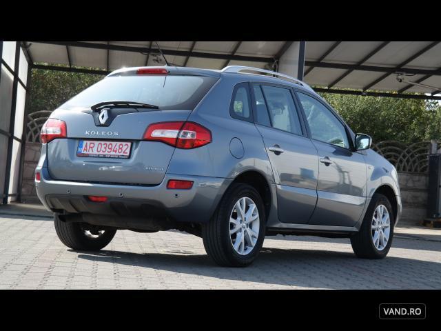 Vand Renault Kaleos 2009 Diesel