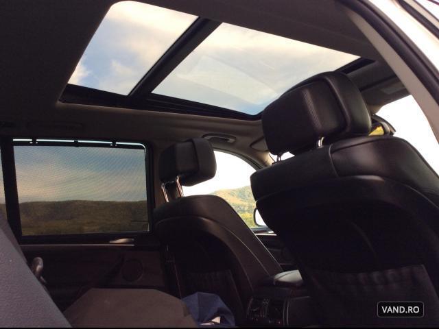 Vand BMW X5 2012 Diesel