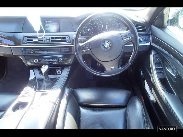 Vand BMW 520 2011 Diesel
