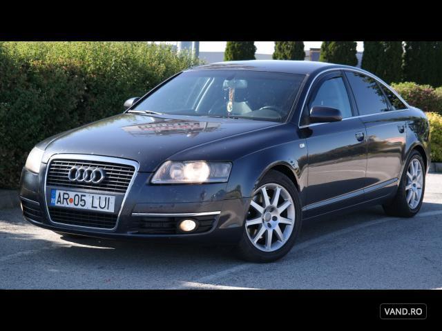 Vand Audi A6 2006 Diesel