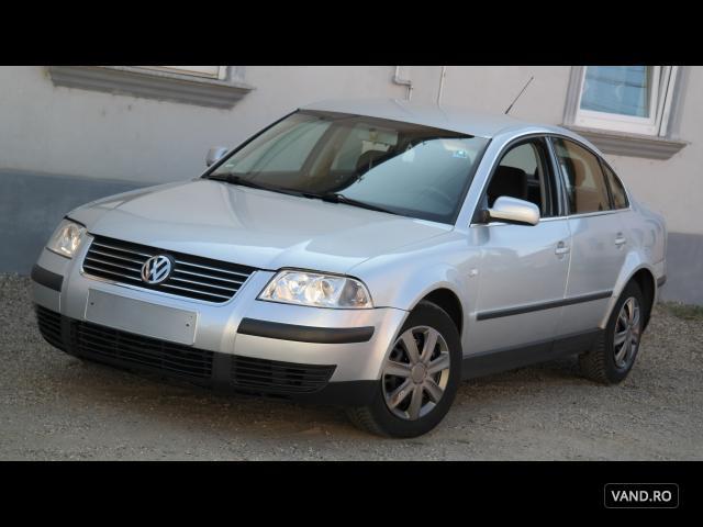 Vand Volkswagen Passat 2001 Diesel