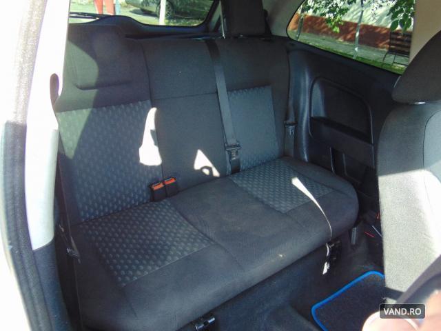 Vand Ford Fiesta 2005 Diesel