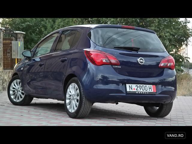 Vand Opel Corsa 2016 Benzina