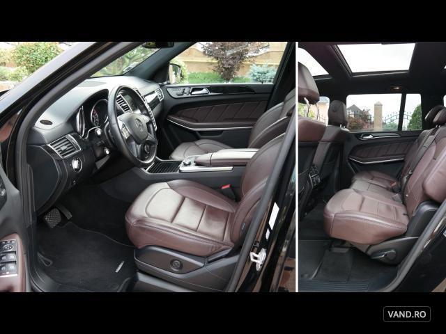 Vand Mercedes-Benz  2014 Diesel