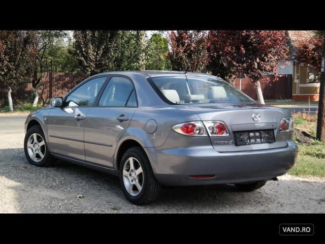 Vand Mazda 6 2004 Diesel