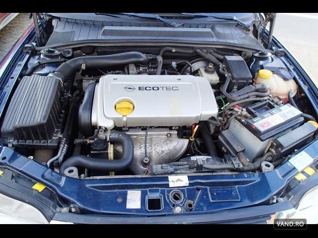 Vand Opel Vectra 2001 Benzina