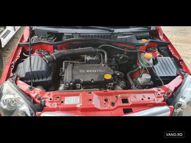 Vand Opel Tigra 2005 Benzina
