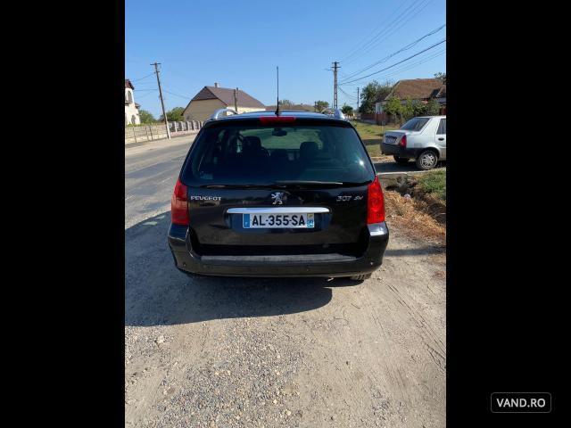 Vand Peugeot 307 2007 Diesel