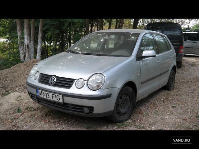 Vand Volkswagen Polo 2002 Diesel