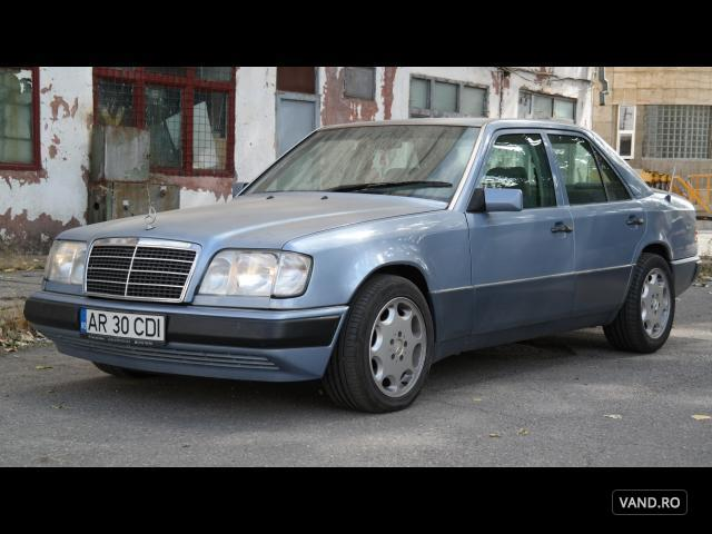 Vand Mercedes-Benz  1993 Benzina