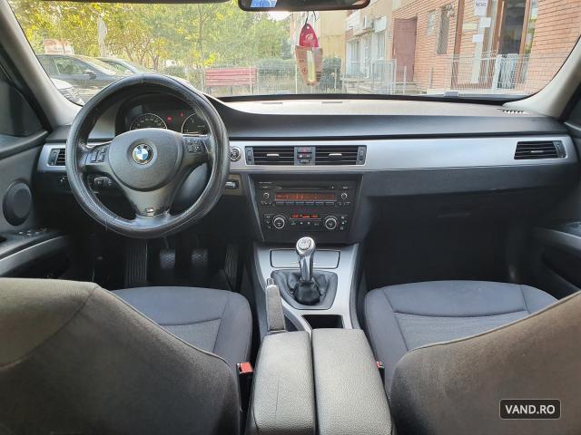 Vand BMW 320 2007 Diesel