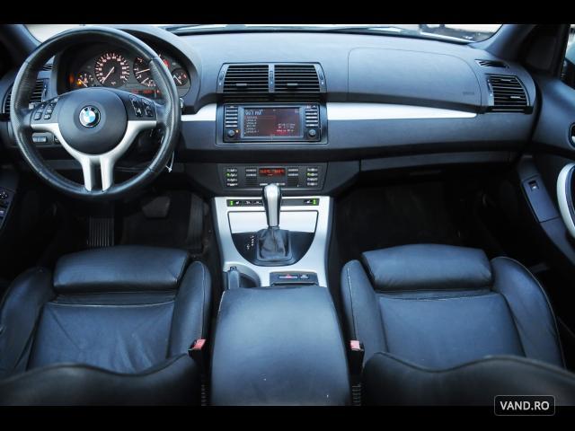Vand BMW X5 2004 Diesel