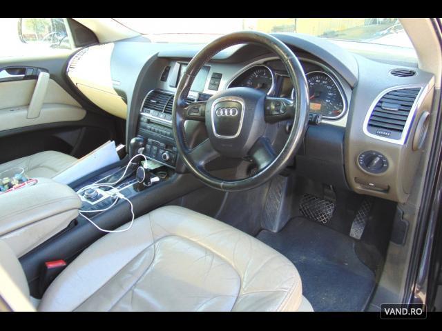 Vand Audi Q7 2008 Diesel