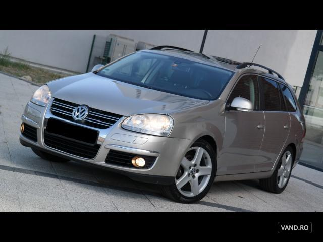 Vand Volkswagen Golf 2008 Diesel