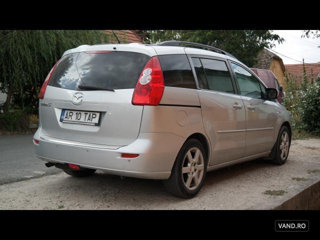 Vand Mazda 5 2008 Diesel